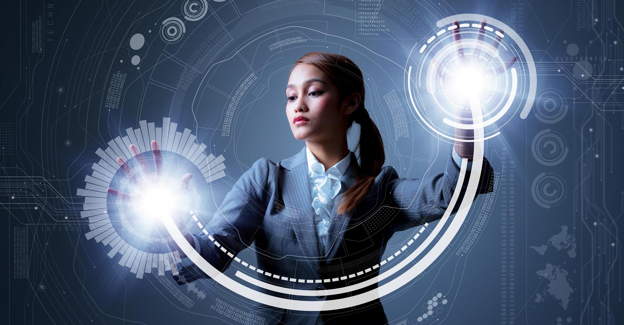 femme digital
