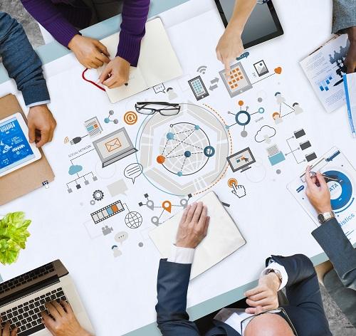 Digital Transformation is Organisational Innovation