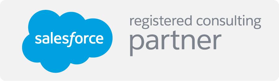 Begital Salesforce Registered Consulting Partner