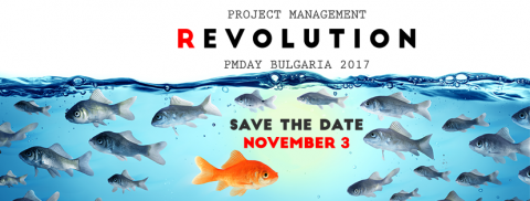 Begital partners with PMI Bulgaria and presents at PMDay 2017