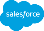 Salesforce Logo - big