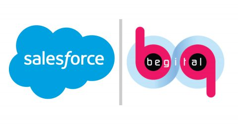 Salesforce Partner Bulgaria